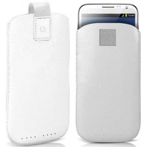Чехол SBS 151 196 для Apple iPhone 4/4s Белый