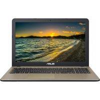 """Ноутбук 15.6"""" Asus X540YA-DM624D Black"""