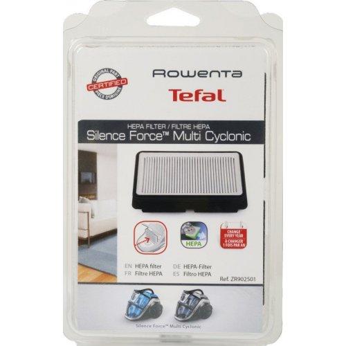Hepa-фильтр Rowenta ZR902501 для пылеcосов Tefal TW83