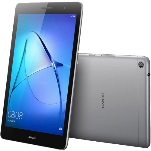 "Планшет Huawei MediaPad T3 8.0 LTE (4G) 16Gb 8"" Серый"