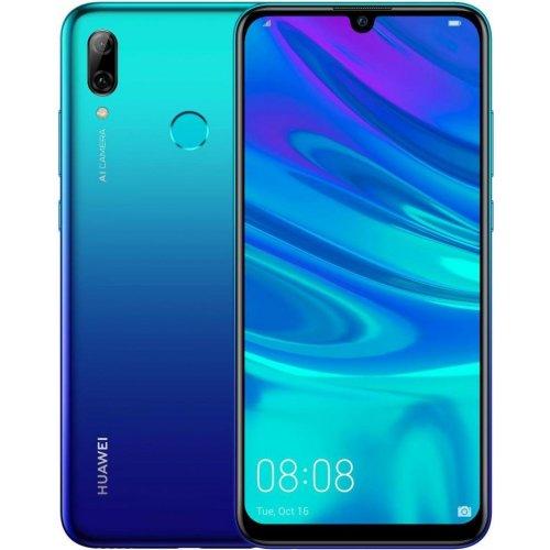 "Смартфон 6.2"" Huawei P Smart 2019 32Gb RAM 3Gb Ярко-голубой"