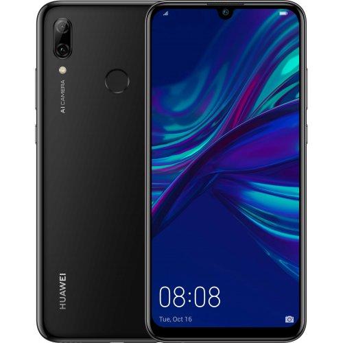 """Смартфон Huawei P Smart 2019 32Gb RAM 3Gb 6.2"""" Полночный черный"""