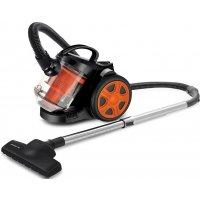 Пылесос Polaris PVC 1516 Black/Orange