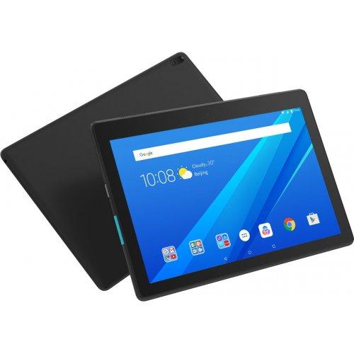"Планшет Lenovo Tab E10 TB-X104L LTE (4G) 16Gb 10.1"" Black"