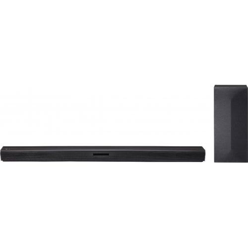 Саундбар LG SK4D Black