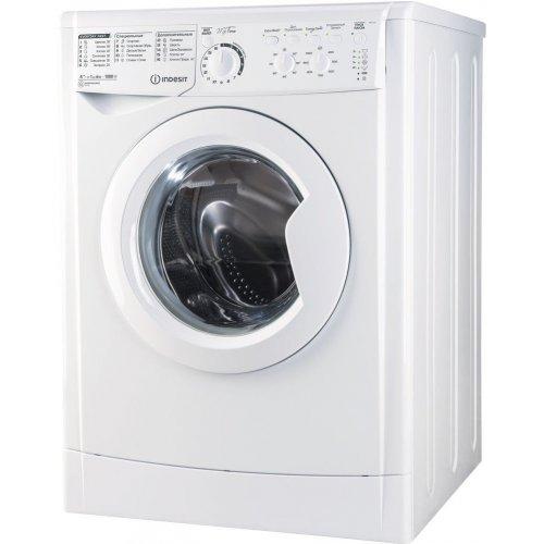 Стиральная машина Indesit MSC 615 White