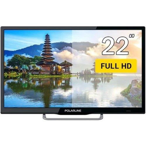 """Телевизор Polarline 22PL12TC LED 22"""" Full HD"""