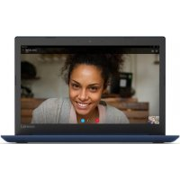 "Ноутбук 15.6"" Lenovo IdeaPad 330-15AST 81D600KCRU Синий"