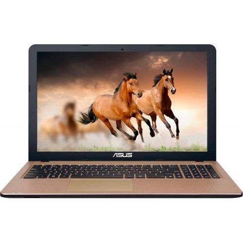 "Ноутбук 15.6"" Asus X540UB-DM264 Black"
