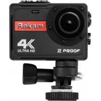 Экшн-камера Rekam Xproof EX640 Black