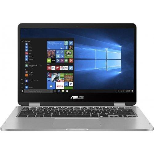 """Ноутбук 14"""" Asus TP401NA-EC018T Grey"""