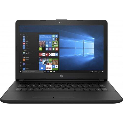 "Ноутбук 14"" HP 14-bs013ur Черный"