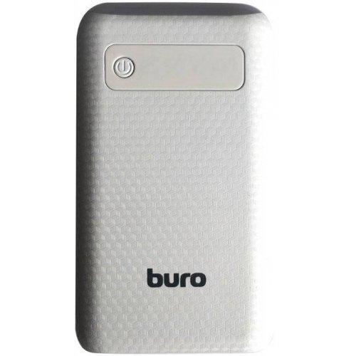 Портативный аккумулятор Buro RC-7500A White