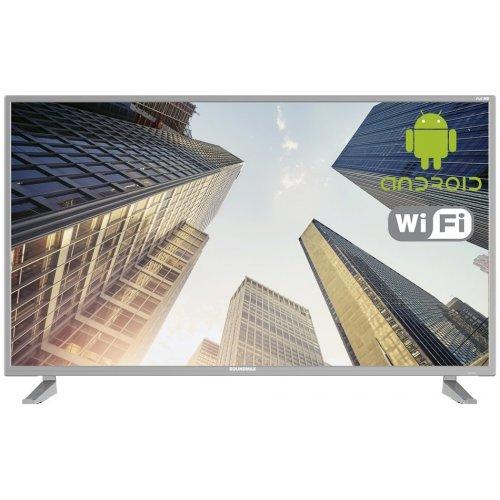 """Телевизор Soundmax SM-LED40M04S LED 40"""" Full HD"""