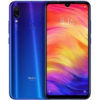 """Смартфон Xiaomi Redmi Note 7 3/32Gb 6.3"""" Neptune Blue"""
