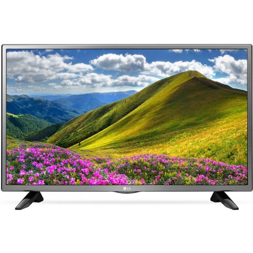 """Телевизор LG 32LJ600U LED 32"""" HD"""
