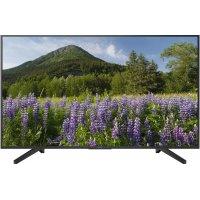 "Телевизор Sony KD-55XF7096 LED 55"" UHD 4K"