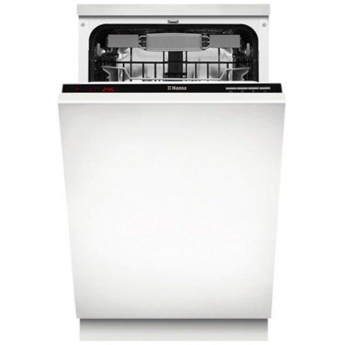 Встраиваемая посудомоечная машина 45 см Hansa ZIM 446 EH