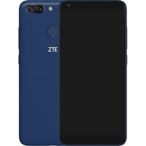 "Смартфон ZTE Blade V9 Vita 32Gb RAM 3Gb 5.45"" Синий космос"