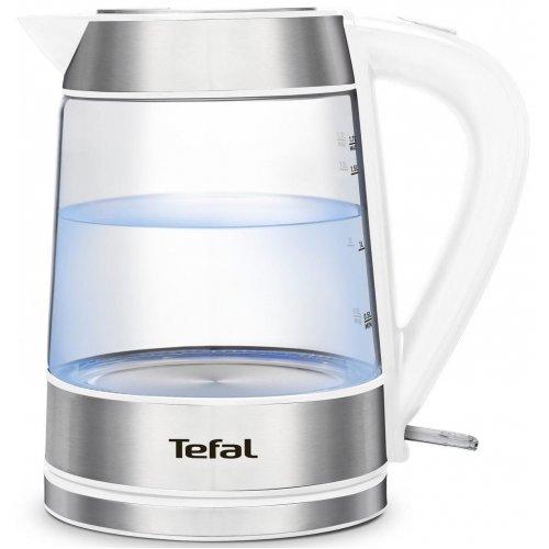Чайник Tefal KI730132 Glass