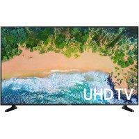 "Телевизор Samsung UE55NU7090U LED 55"" UHD 4K"