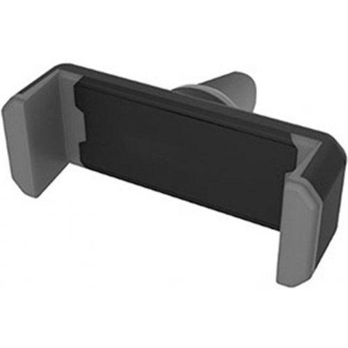 Автомобильный держатель Oltramax OM-H-00117 55-85 мм Черный/Серый