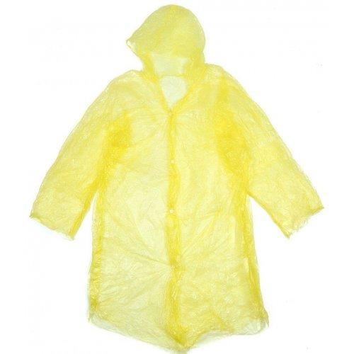 Плащ дождевик 426715 Желтый