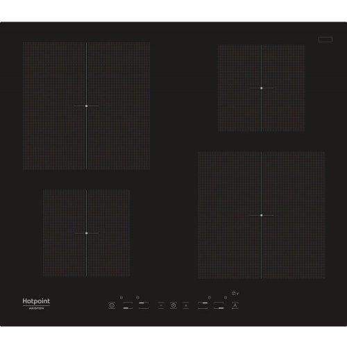 Варочная поверхность индукционная Hotpoint-Ariston KIA 640 C