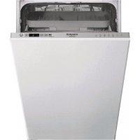 Встраиваемая посудомоечная машина 45 см Hotpoint-Ariston HSIC...