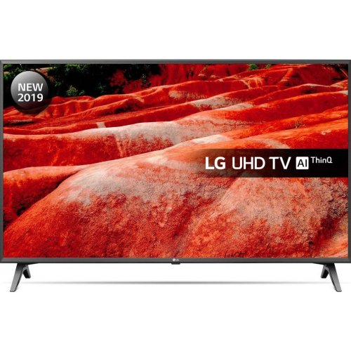 """Телевизор LG 43UM7500 LED 43"""" UHD 4K"""