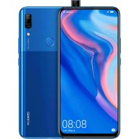 "Смартфон Huawei P Smart Z 64Gb RAM 4Gb 6.59"" Сапфировый синий"