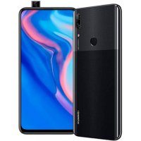 """Смартфон Huawei P Smart Z 64Gb RAM 4Gb 6.59"""" Полночный черный"""