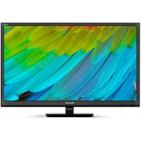 "Телевизор Sharp LC-24CHF4012E LED 24"" HD"