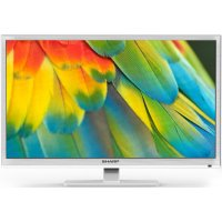 "Телевизор Sharp LC-24CHF4012EW LED 24"" HD"
