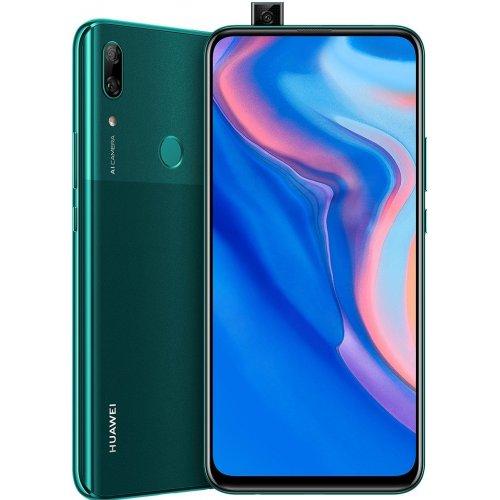 "Смартфон Huawei P Smart Z 64Gb RAM 4Gb 6.59"" Изумрудно-зеленый"