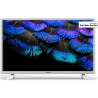 """Телевизор Sharp LC-32HI3222EW LED 32"""" HD"""
