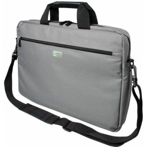 "Сумка для ноутбука 15.6"" PC PET PCP-A1415 Grey"