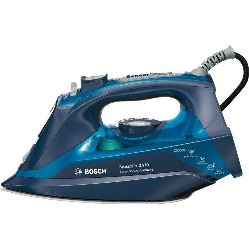 Утюг Bosch TDA703021A Sensixx x DA70