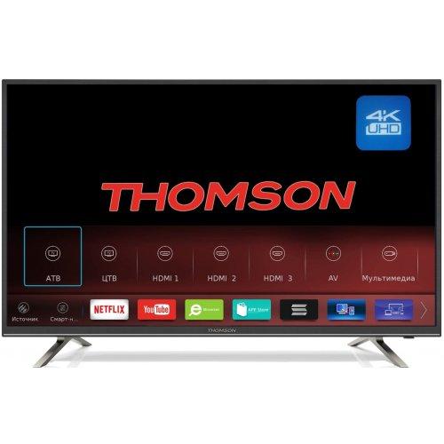 """Телевизор Thomson T43USM5200 LED 43"""" UHD 4K"""
