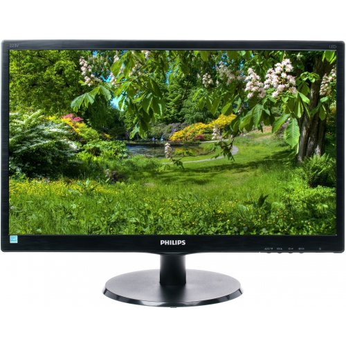 "Монитор 21.5"" Philips 223V5LHSB2/01"