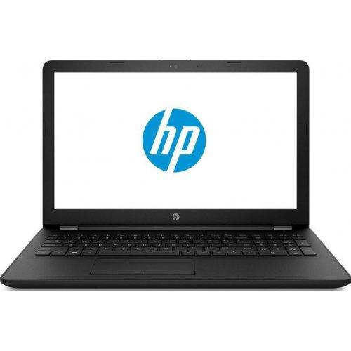 "Ноутбук 15.6"" HP 15-bs142ur Черный"