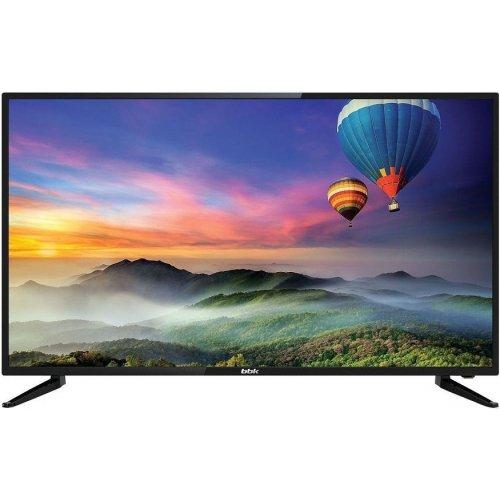 """Телевизор BBK 43LEX-6056/UTS2C LED 43"""" UHD 4K"""
