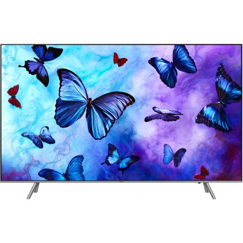 "Телевизор Samsung QE65Q6FNAU QLED 65"" UHD 4K"