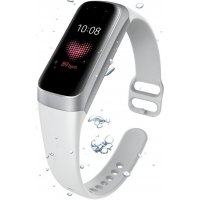Фитнес-браслет Samsung Galaxy Fit [SM-R370] Титан