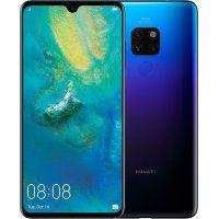 "Смартфон Huawei Mate 20 128Gb RAM 6Gb 6.53"" Сумеречный"