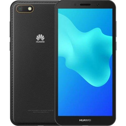 "Смартфон Huawei Y5 Lite 16Gb 5.45"" Черный"