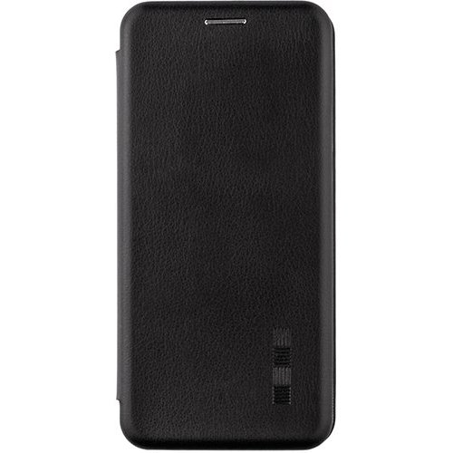 Чехол (флип-кейс) InterStep для Huawei P20 Lite Black