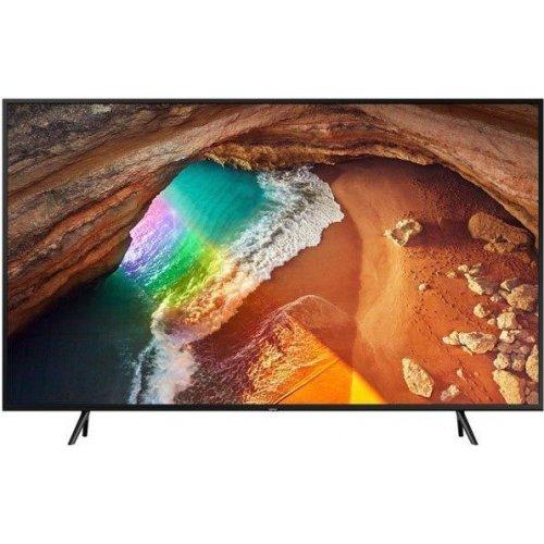 "Телевизор Samsung QE55Q60RAU QLED 55"" UHD 4K"