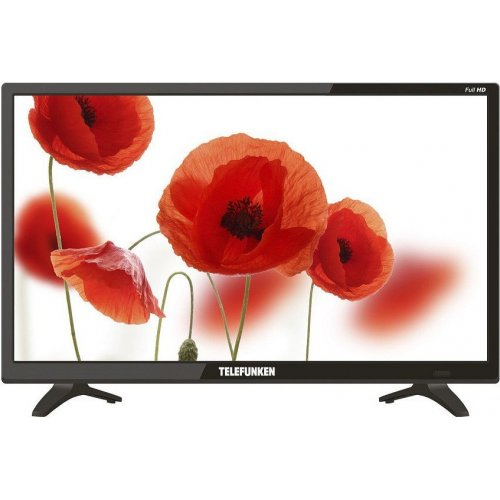"Телевизор Telefunken TF-LED22S53T2 LED 22"" Full HD"