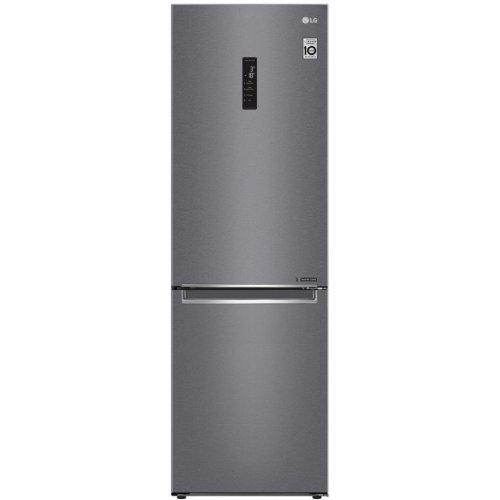 Холодильник LG GA-B459SLKL Графитовый
